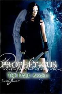 The Dark Angeli - Emma Daley