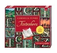 Tintenherz - Das Hörspiel (2 CD) - Cornelia Funke;Jan-Peter Pflug