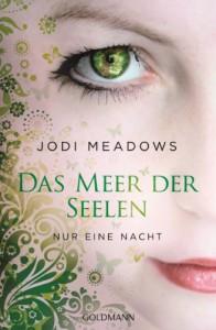 Nur eine Nacht  - Jodi Meadows