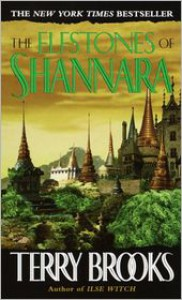 The Elfstones of Shannara (Shannara, #2) - Terry Brooks