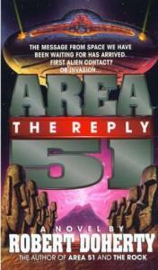 The Reply - Robert Doherty, Bob Mayer