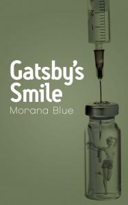 Gatsby's Smile - Morana Blue