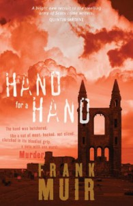 Hand For A Hand - Frank Muir