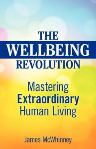 The Wellbeing Revolution - James McWhinney