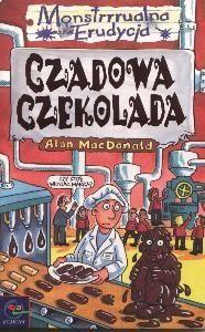 Czadowa czekolada - Alan MacDonald