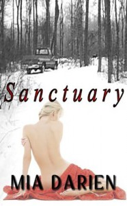 Sanctuary (Stories from Sanctuary City) - Mia Darien