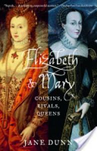 Elizabeth and Mary (Audio) - Jane Dunn