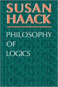 Philosophy of Logics - Susan Haack