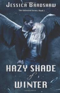 Hazy Shade of Winter - Jessica Bradshaw
