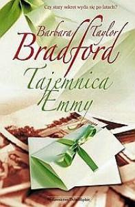 Tajemnica Emmy - Barbara Taylor Bradford