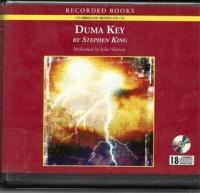 Duma Key - John Slattery, Stephen King