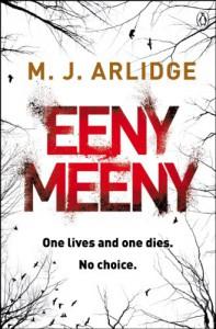 Eeny Meeny - M.J. Arlidge