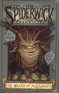 The Wrath of Mulgarath - Holly Black, Tony DiTerlizzi