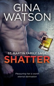 Shatter - Gina  Watson