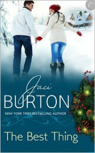 The Best Thing - Jaci Burton