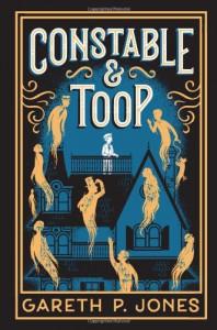 Constable & Toop - Gareth Jones