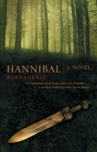 Hannibal - Ross Leckie