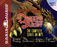 Dragons in Our Midst: The Complete Series - Bryan Davis, Peter Sandon