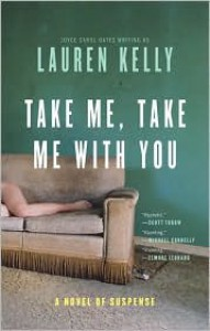 Take Me, Take Me With You - Lauren Kelly