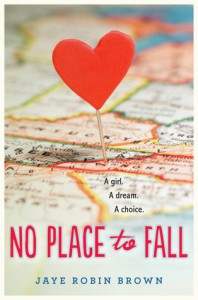 No Place to Fall - Jaye Robin Brown