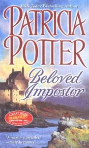 Beloved Impostor - Patricia Potter