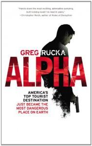 Alpha (Jad Bell) - Greg Rucka