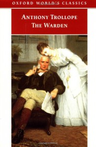 The Warden - David Skilton, Anthony Trollope