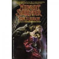 Midnight Surrender - Nancy Gideon