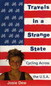 Travels in a Strange State - Josie Dew