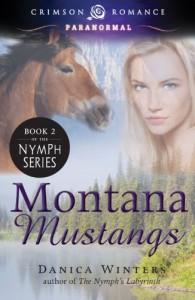 Montana Mustangs - Danica Winters