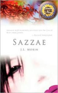 Sazzae, 2nd Ed. - J.L. Morin