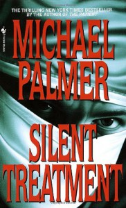 Silent Treatment - Michael Palmer