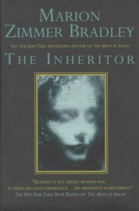 The Inheritor - Marion Zimmer Bradley