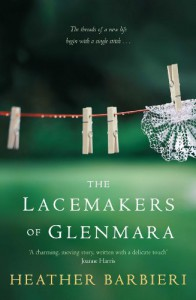 The Lacemakers of Glenmara - Heather Barbieri
