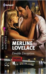 Double Deception - Merline Lovelace
