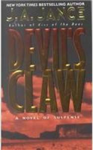 Devil's Claw - J. A. Jance