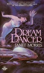Dream Dancer - Janet E. Morris