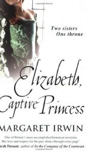 Elizabeth, Captive Princess  - Margaret Irwin