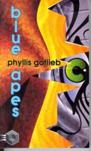 Blue Apes - Phyllis Gotlieb