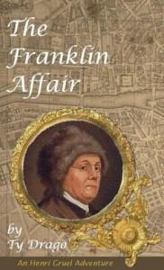 The Franklin Affair - Ty Drago