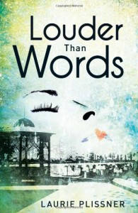 Louder Than Words - Laurie Plissner