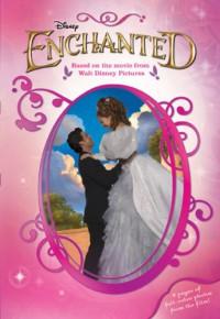 Enchanted the Junior Novelization - Jasmine Jones