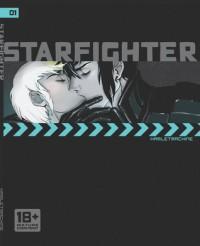Starfighter Chapter 1 - HamletMachine