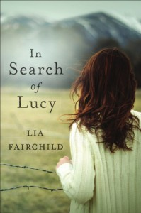 In Search of Lucy - Lia Fairchild