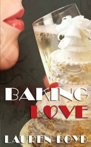 Baking Love - Lauren  Boyd