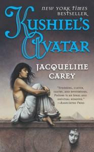 Kushiel's Avatar (Phèdre's Trilogy #3) - Jacqueline Carey