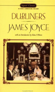 Dubliners - James Joyce, Edna O'Brien