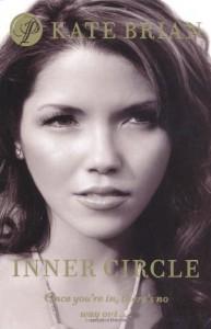 Inner Circle  - Kate Brian