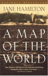 A Map of the World Publisher: Anchor - Jane Hamilton