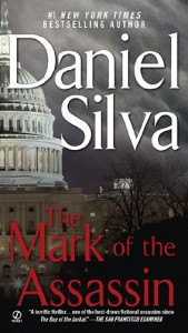 The Mark Of The Assassin  - Daniel Silva